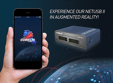 Corelis at Embedded World 2019 in Nuremberg, Germany