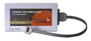 Blackhawk TI DSP Emulator - Texas Instruments Customers