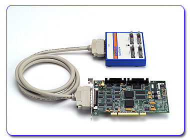 PCI-1149.1/Turbo JTAG Controller