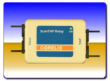 ScanTAP Relay