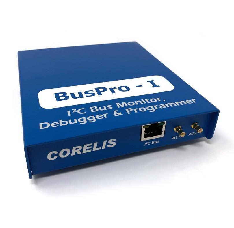 BusPro-I Bus Analyzer