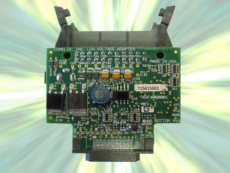 Low Voltage Adapter