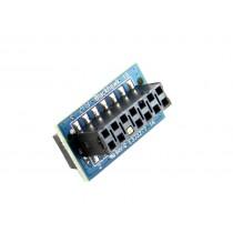 Adapter Pin Converter MIPI - BH-ADP-60e_MIPI-14t_TI