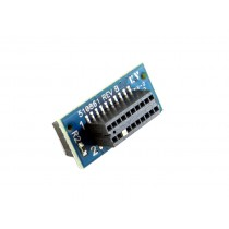 Adapter Pin Converter MIPI - BH-ADP-60e_MIPI-20t_cTI