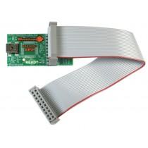 USB100v2 Controller for ARM/Stellaris - BH-USB-100v2-ARM