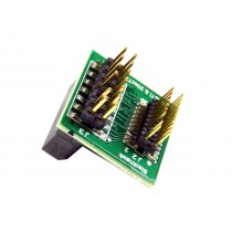 BH-ADP-14e_TI+20e_cTI-60t_MIPI  Pin Converter