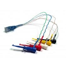 "I2C, 12"" Cable Set"