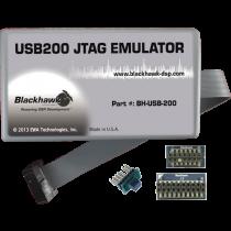 USB200 JTAG Emulator