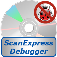 SEDebugger1 - ScanExpress Boundary-Scan Test Software