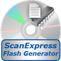 SEFlashGenerator1 - ScanExpress Boundary-Scan Test Software