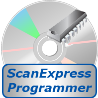 SEProgrammer1 - ScanExpress Boundary-Scan Test Software