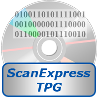 SETPG1 - ScanExpress Boundary-Scan Test Software