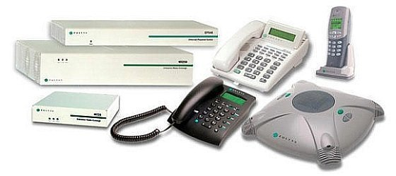 Zultys VoIP Equipment