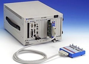 CPXI 1149.1 in a chassis1 e1497551327415 300x216 - JTAG Boundary-Scan Controllers for High-Volume Production Systems
