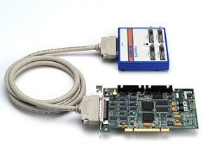 PCI-1149 Turbo JTAG Controller