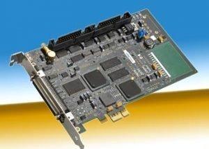 PCIe-11491 JTAG Controller