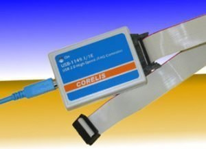 USB-1149.1-1E JTAG Controller