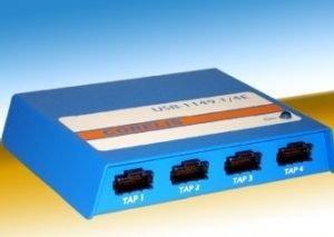 USB-11491-4E JTAG Controller