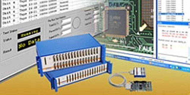 highvol lowres - JTAG Boundary-Scan Packaged Solutions