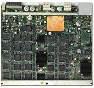 TI board - Debug a Dead Board