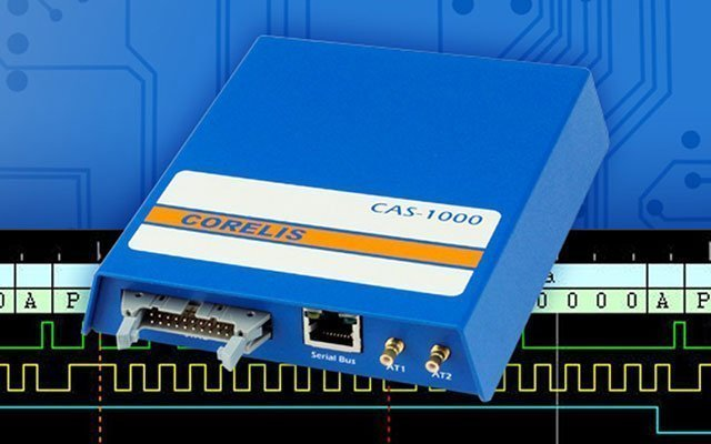 cas 1000 illustration lg640x400 - Bus Analyzers And Exercisers