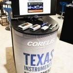 tn 8320 booth 17 150x150 - Corelis to preview the NetUSB II, a new generation of connected multi-TAP JTAG controllers, at AUTOTESTCON 2018