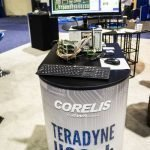tn 8320 booth 19 150x150 - Corelis to preview the NetUSB II, a new generation of connected multi-TAP JTAG controllers, at AUTOTESTCON 2018