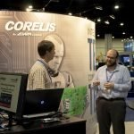 tn 8320 booth 3 150x150 - Corelis to preview the NetUSB II, a new generation of connected multi-TAP JTAG controllers, at AUTOTESTCON 2018