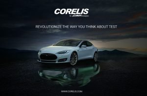 corelis automative ad 300x197 - Industry Test Solutions