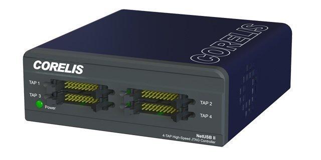 netusb II thumb - JTAG Boundary-Scan Hardware