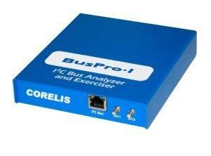 BusPro I 300x222 - BusPro-I I2C Bus Analyzer