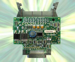 Low Voltage Adapter 300x245 - Low Voltage Adapter