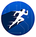 runner icon - ScanExpress™ JET Advanced Diagnostics