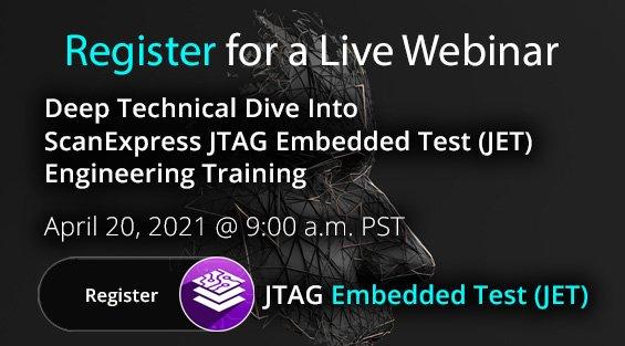 live webinar 4 20 2021 JET - Webinars Homepage