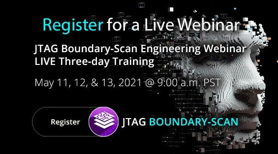 3 Day live webinar 5 11 13 2021 2 - JTAG Training and Seminars